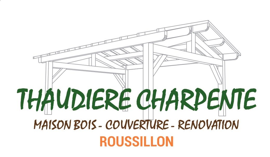 Thaudiere Charpente
